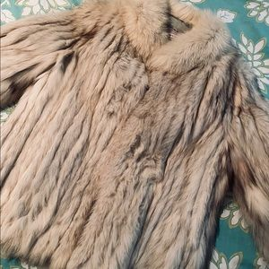 Saga Fox Fur